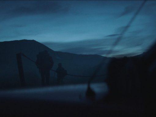 Norvegia – Fisketur