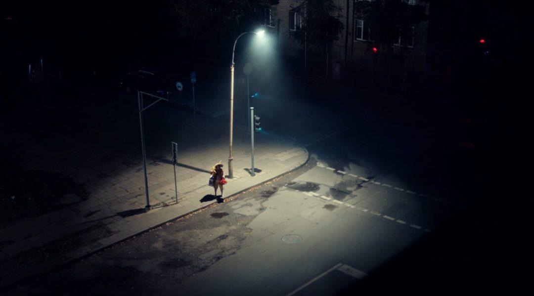 Lendo – Ferieforfølgelsen