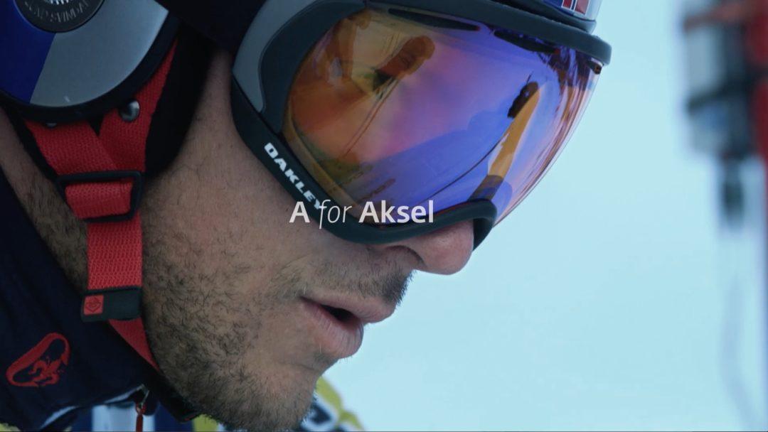 DNB – Fra Aksel til Åre