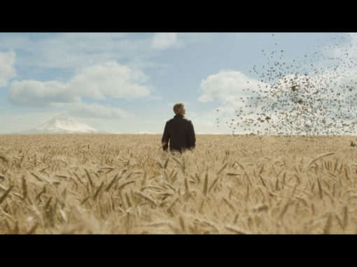 IMAX – Infinite Worlds